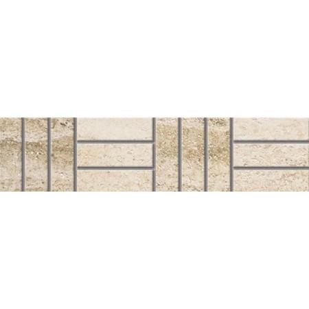 Бордюр Estima Jazz Regolo 6.7x28