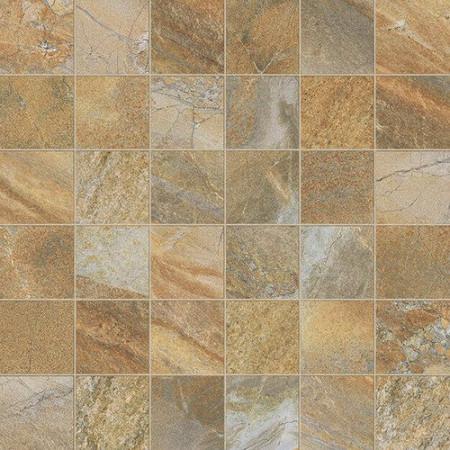 Мозаика Italon Magnetique Gold Mosaico 30x30