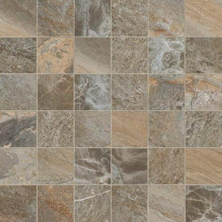 Мозаика Italon Magnetique Dark Mosaico 30x30