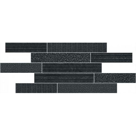 Декор Italon Materia Brick Multiline Cold 29.6x79.7
