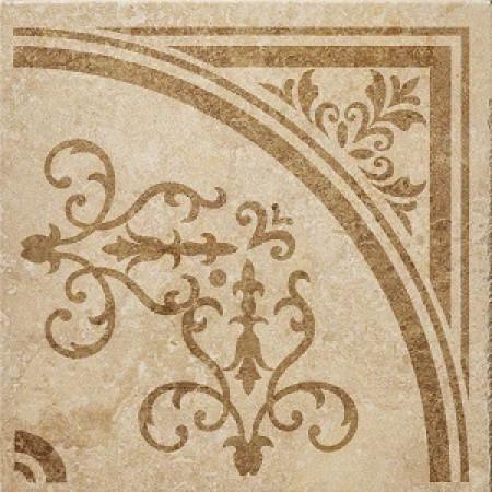 Декор Italon NL-Stone Almond Ninfea 30x30