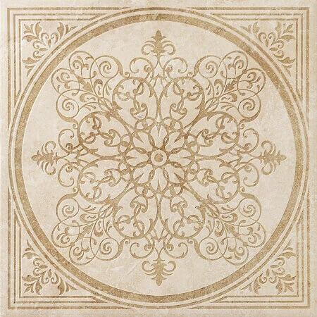 Декор Italon NL-Stone Ivory Inserto Bloom 60x60