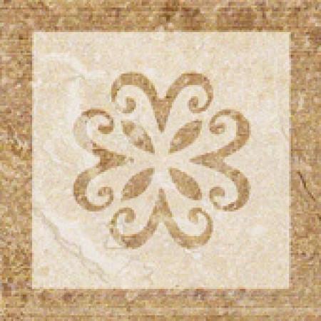 Вставка Italon NL-Stone Tozzetto Bloom 8.5x8.5