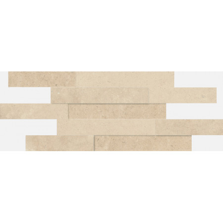 Декор Italon Room Beige Stone Brick 3D 28x28