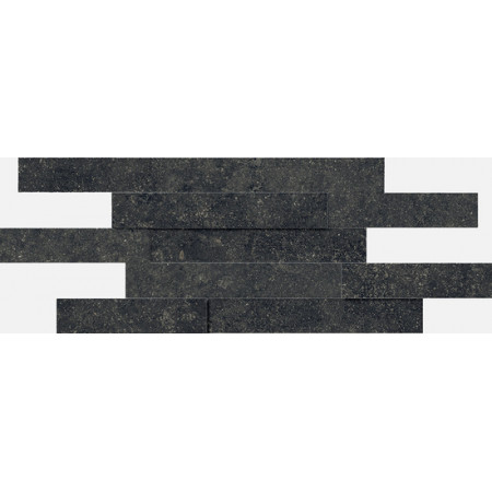 Декор Italon Room Black Stone Brick 3D 28x28