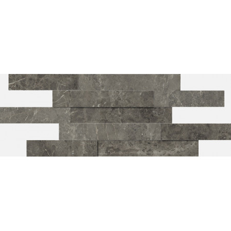 Декор Italon Room Grey Stone Brick 3D 28x28