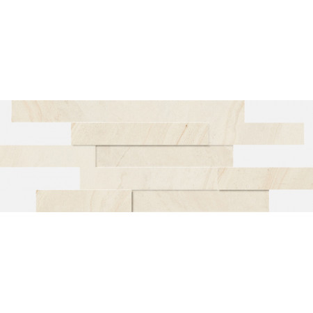 Декор Italon Room White Stone Brick 3D 28x28
