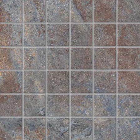 Мозаика Estima Rust Мозаика RS01  () Лапат. 30x30