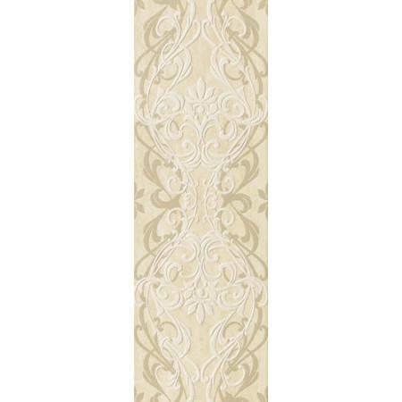 Декор Italon Travertino Inserto Arabesque 75x25