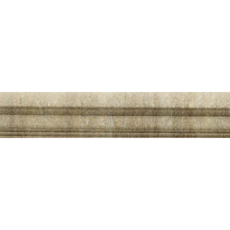 Бордюр Italon Travertino Silver London 25x5