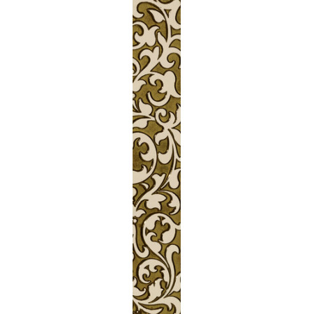 Бордюр Italon Travertino Listello Jewel 5x30