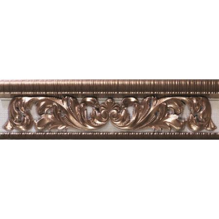 Бордюр APE Crayon Cenefa Bronze 31.6x8