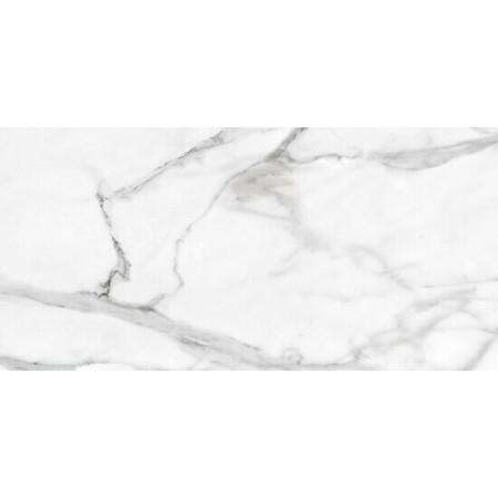 Керамогранит Azteca Calacatta Gold Silver Lux 60x30