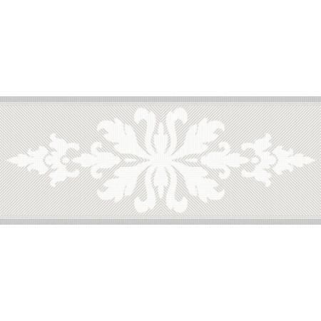 Бордюр Arcana Versailles Soft Gris 25x10