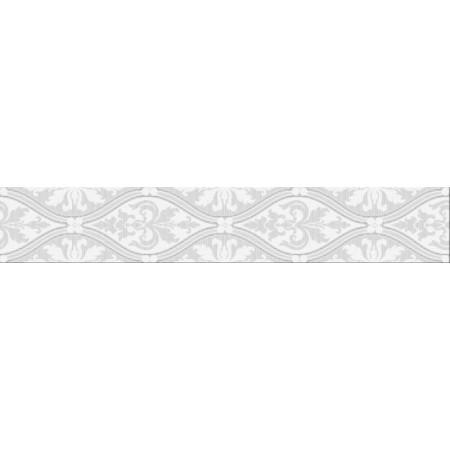 Бордюр Arcana Versailles Touch Gris 75x12.5